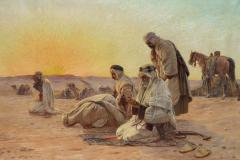 Otto Pilny - Jutranja molitev