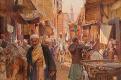 Otto Pilny - Bazar