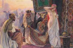 Otto Pilny - Tržnica s sužnji